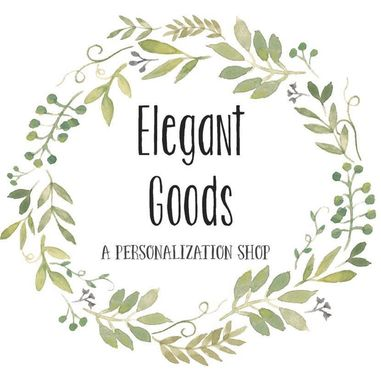 Elegant Goods Shop - A Personalized Apparel and Gift Boutique